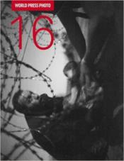 Vente livre :  World press photo 2016  - World Press Photo