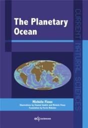 Vente  The planetory ocean  - Fieux Mihele - Michele Fieux