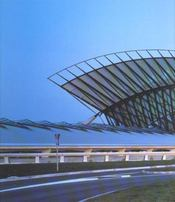 Gares ; Architectures 1980-2010 - 4ème de couverture - Format classique