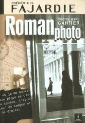 Roman Photo - Intérieur - Format classique