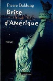 Brise Damerique - Couverture - Format classique