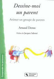 Dessine-Moi Un Parent - Intérieur - Format classique