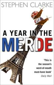 Vente  Year In The Merde  - Stephen Clarke