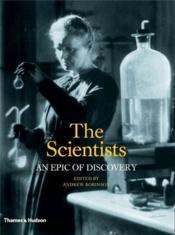The Scientists /Anglais - Couverture - Format classique