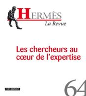 HERMES N.64 ; l'expertise  - Dominique Wolton
