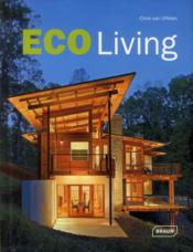 Vente  Eco living  - Chris Van Uffelen