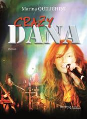 Crazy Dana - Couverture - Format classique