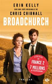 Broadchurch  - Chris Chibnall - Erin Kelly