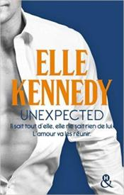 Unexpected  - Elle Kennedy