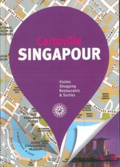 Vente  Singapour (édition 2018)  - Collectifs Gallimard - Collectif Gallimard