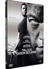 DVD & Blu-ray - Coffret Trilogie Jason Bourne