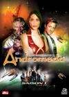 DVD &amp; Blu-ray - Andromeda - Saison 1 - Vol. 2