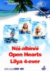 DVD &amp; Blu-ray - Coffret Grand Nord - Ni Albini + Open Hearts + Lilya 4-Ever