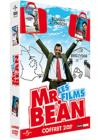 DVD &amp; Blu-ray - Mr. Bean - Les Films