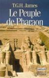 Livres - Le Peuple De Pharaon