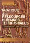 Pratique des ressources humaines
