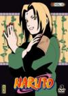 DVD & Blu-ray - Naruto - Vol. 8