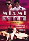 DVD &amp; Blu-ray - Deux Flics  Miami - Saison 4