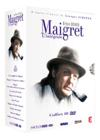 DVD & Blu-ray - Maigret - La Collection - Coffret 10 Dvd (Vol. 1 À 5)