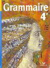 Grammaire ; 4ème ; livre de l'élève (édition 1998)