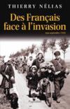 Des français face à l'invasion ; mai-septembre 1940
