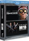 DVD & Blu-ray - Hancock + Men In Black