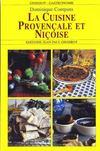 La cuisine provencale et nicoise