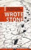 Livres - The I Wrote Stone