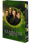 DVD &amp; Blu-ray - Stargate Sg-1 - Saison 2 - Coffret 2b