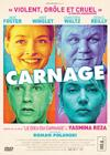 DVD &amp; Blu-ray - Carnage