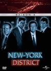 DVD & Blu-ray - New York District - Saison 3