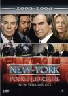 DVD & Blu-ray - New York District (New York Police Judiciaire) - Saison 14