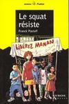 Livres - Le Squat Résiste