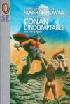 Livres - Conan L'Indomptable