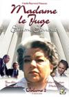 DVD & Blu-ray - Madame Le Juge - Vol. 2