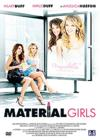 DVD & Blu-ray - Material Girls