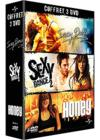 DVD &amp; Blu-ray - Sexy Dance 1 &amp; 2 + Honey
