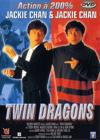 DVD & Blu-ray - Twin Dragons