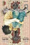 Livres - Death note t.7