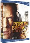 DVD &amp; Blu-ray - Prison Break - L'Intgrale De La Saison 3