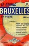 Le Grand Bruxelles En Poche