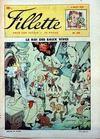 Fillette N°190 du 09/03/1950