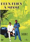 DVD & Blu-ray - Deux Flics À Miami - Saison 2