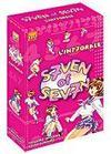 Seven of seven ; intégrale