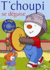 DVD &amp; Blu-ray - T'Choupi - Se Dguise