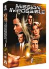 DVD & Blu-ray - Mission: Impossible - Saison 1