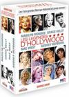 DVD & Blu-ray - Les Légendes D'Hollywood - Marilyn Monroe, Grace Kelly, Mae West, Audrey Hepburn