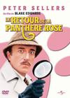 DVD &amp; Blu-ray - Le Retour De La Panthre Rose