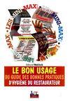 Le bon usage du guide des bonnes pratiques d'hygiène du restaurateur