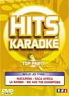DVD & Blu-ray - Hits Karaoké - Top Party